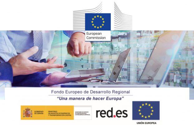 El programa Acelera pyme, impulsado por Red.es, calificado por Europa como una de las mejores prácticas europeas en la respuesta digital de las Administraciones Públicas ante el COVID-19